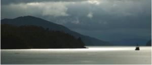 Central Coast Fishing Boat
